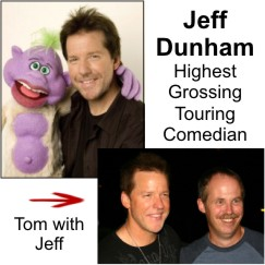 how to be a ventriloquist like Jeff Dunham