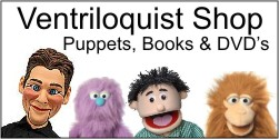 Ventriloquist Shop