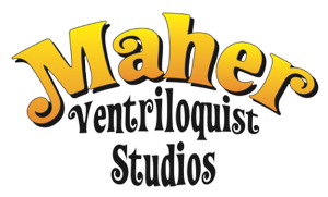 Maher Color Logo