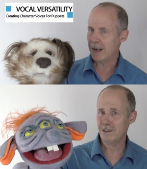 Creating Puppet Voices