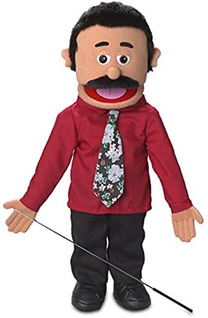 ventriloquist puppet for beginners