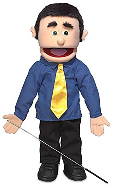 vent puppet